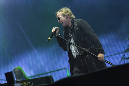 Inbrünstig - Fotos: Avantasia live beim Wacken Open Air 2014
